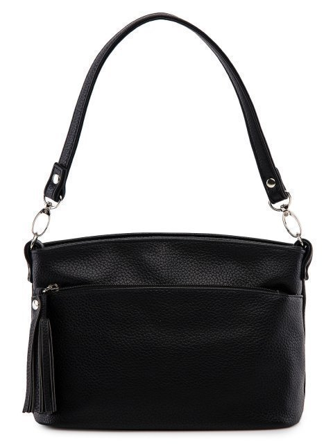 Чёрная сумка планшет S.Lavia - 1699.00 руб
