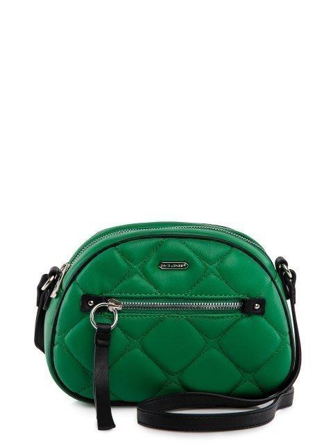 Зелёная сумка планшет David Jones - 1899.00 руб