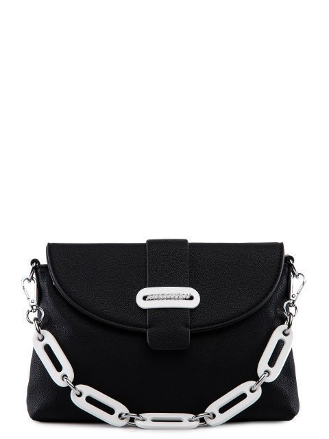 Чёрная сумка планшет Fabbiano - 3199.00 руб