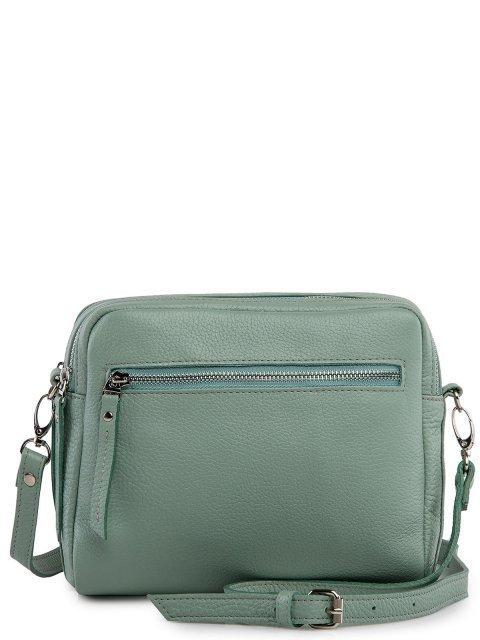 Мятная сумка планшет S.Lavia - 4375.00 руб
