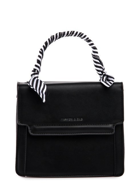 Чёрный портфель Angelo Bianco - 2299.00 руб