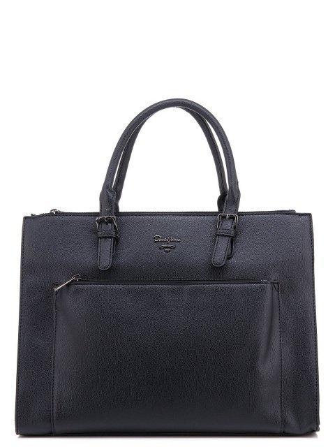 Чёрная сумка классическая David Jones - 1875.00 руб