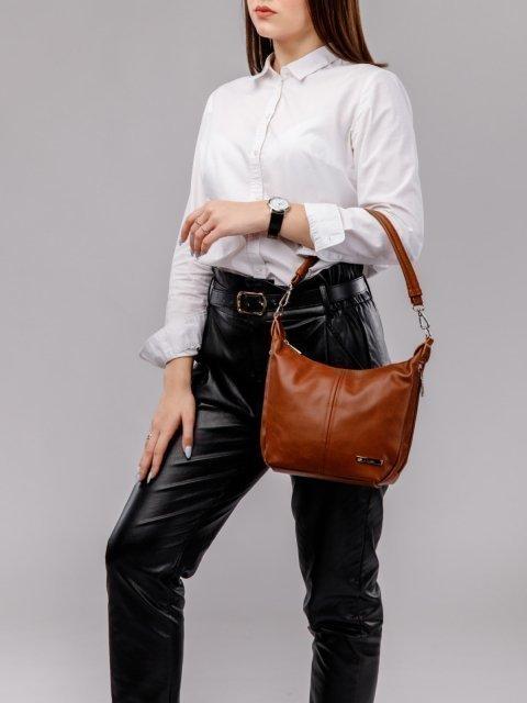 Чёрная сумка планшет S.Lavia (Славия) - артикул: 358 601 01 - ракурс 5