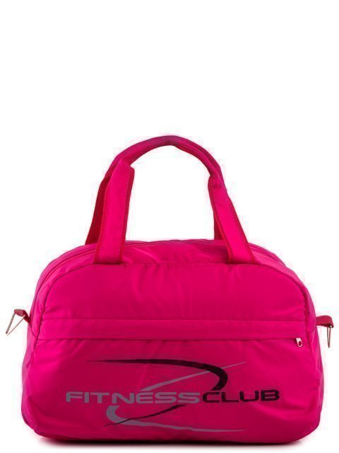 Розовая дорожная сумка Across - 1199.00 руб