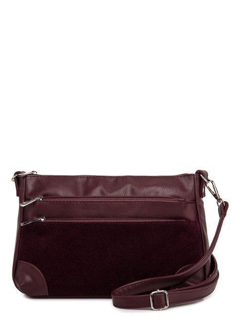 Бордовая сумка планшет S.Lavia - 2170.00 руб