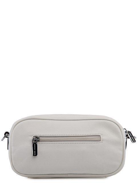 Белая сумка планшет Fabbiano (Фаббиано) - артикул: 0К-00023509 - ракурс 3