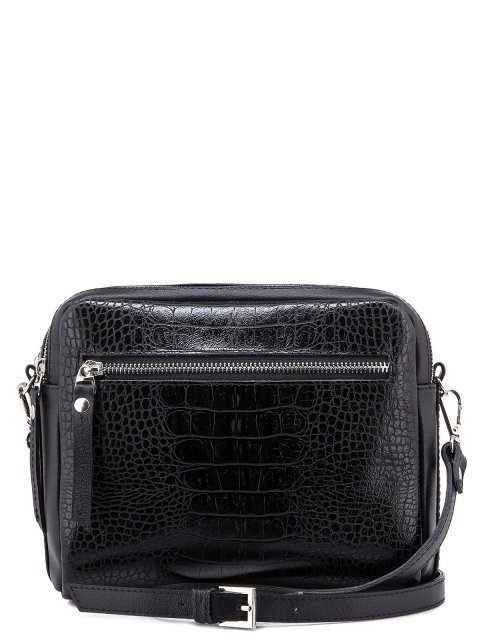 Чёрная сумка планшет S.Lavia - 3989.00 руб