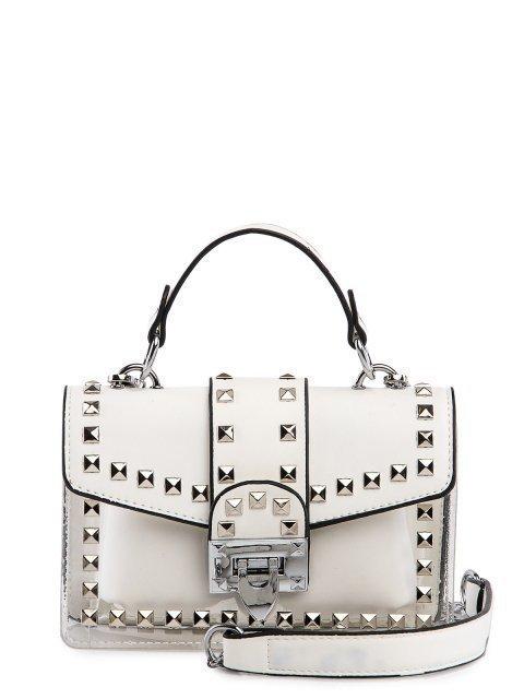 Белый портфель Angelo Bianco - 2099.00 руб