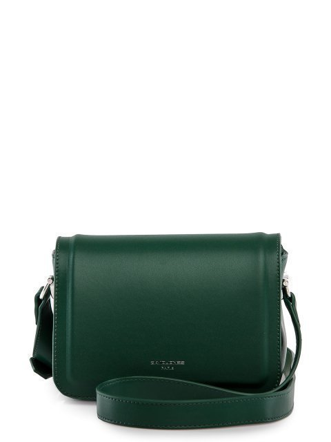 Зелёная сумка планшет David Jones - 2499.00 руб