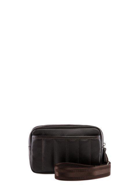 Коричневая сумка планшет S.Lavia - 3550.00 руб