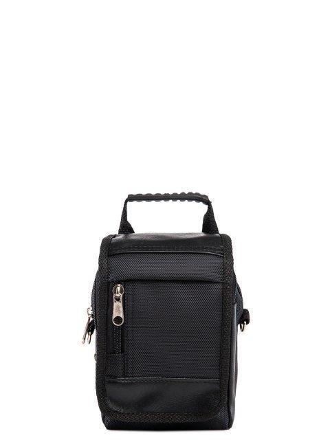 Чёрная сумка планшет S.Lavia - 699.00 руб
