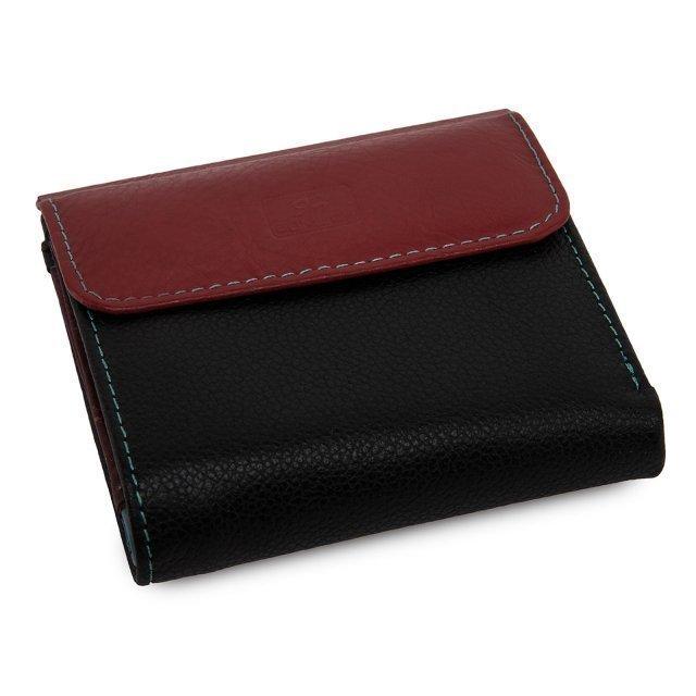 Чёрное портмоне Barez - 1499.00 руб
