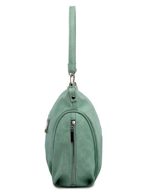 Мятная сумка планшет S.Lavia (Славия) - артикул: 1174 598 33 - ракурс 2