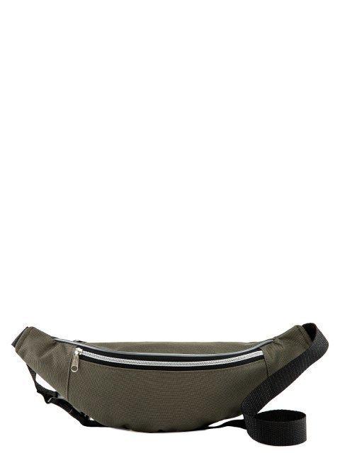 Зелёная сумка на пояс S.Lavia - 455.00 руб