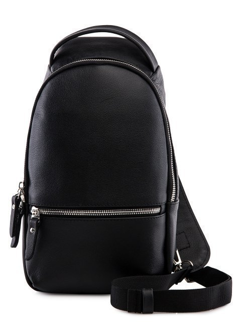 Чёрный рюкзак S.Lavia - 4375.00 руб