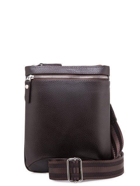 Коричневая сумка планшет S.Lavia - 3850.00 руб