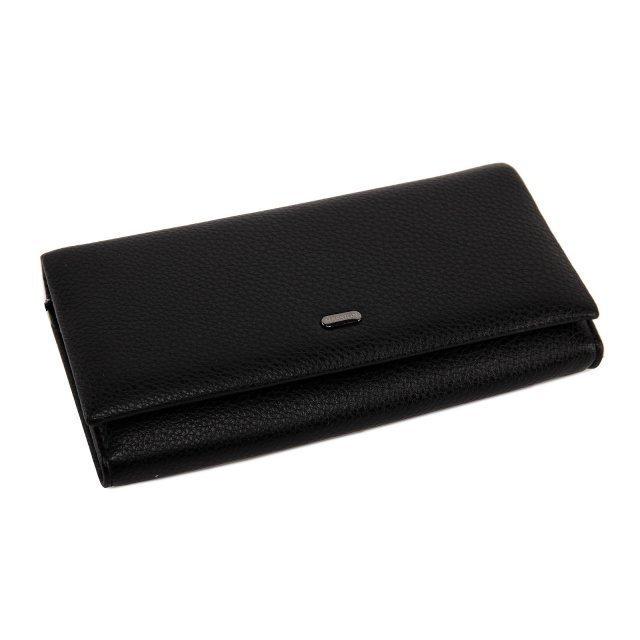 Чёрное портмоне S.Style - 2228.00 руб