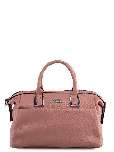 Розовый саквояж Fabbiano - 3699.00 руб