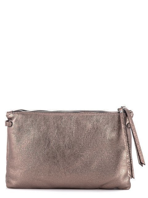 Бронзовая сумка планшет Gianni Chiarini - 5760.00 руб