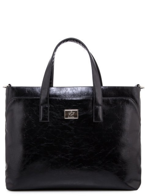 Чёрная сумка классическая S.Lavia - 2379.00 руб