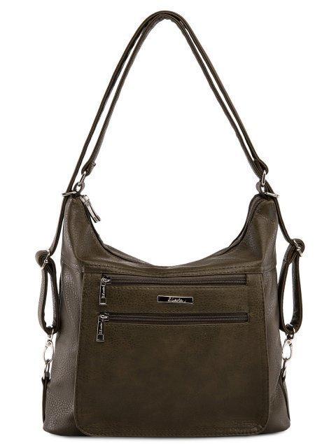 Хаки сумка мешок S.Lavia - 2239.00 руб