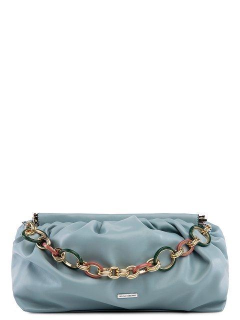 Голубая сумка планшет Fabbiano - 3599.00 руб