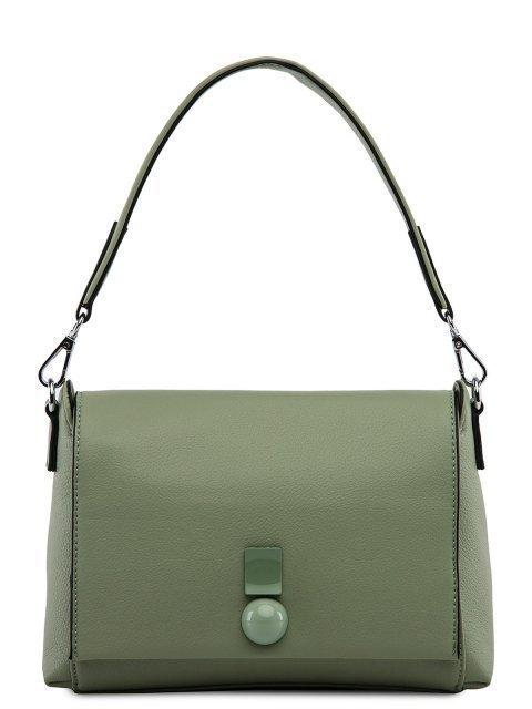 Мятная сумка планшет Fabbiano - 3299.00 руб