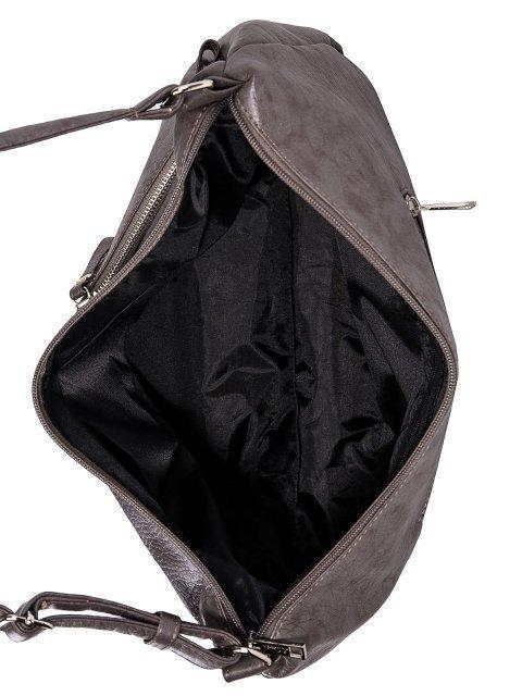 Коричневая сумка планшет S.Lavia (Славия) - артикул: 951 601 12 - ракурс 4