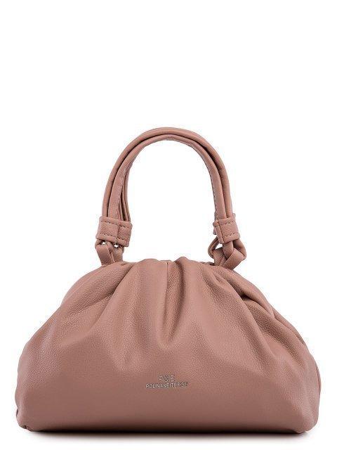 Розовая сумка классическая Polina - 2999.00 руб