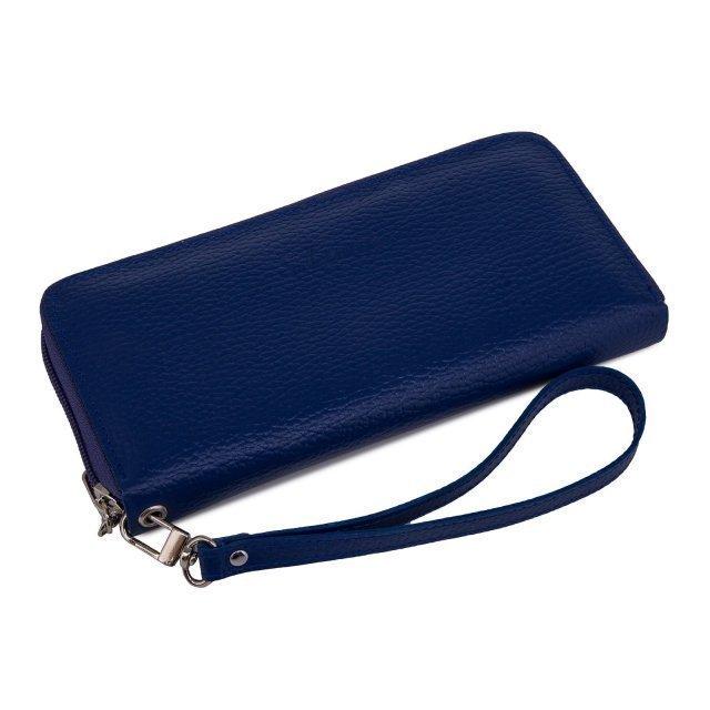 Синее портмоне S.Lavia - 1990.00 руб