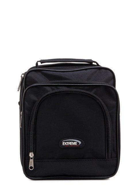 Чёрная сумка планшет S.Lavia - 999.00 руб