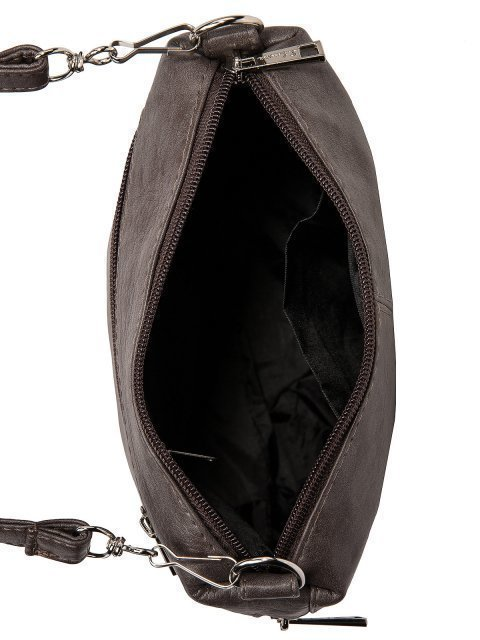 Коричневая сумка планшет S.Lavia (Славия) - артикул: 367 601 12 - ракурс 4
