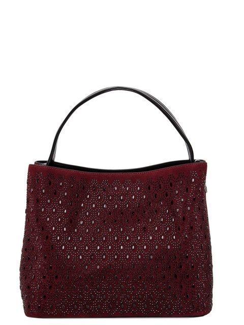 Красная сумка планшет Polina - 5299.00 руб