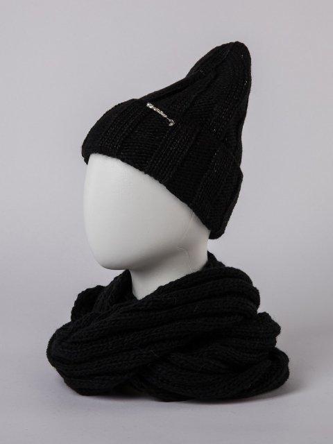 Чёрный комплект Baitex - 1399.00 руб
