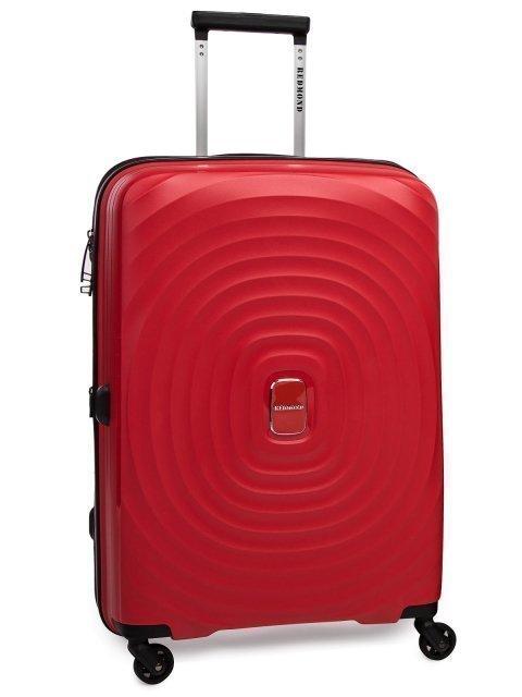 Красный чемодан REDMOND - 7899.00 руб