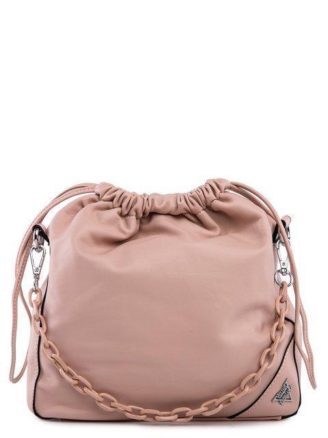 Розовая сумка планшет Fabbiano - 3699.00 руб