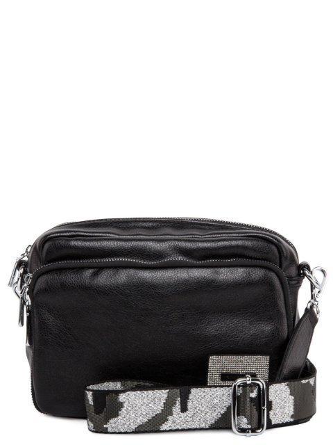 Чёрная сумка планшет Fabbiano - 3099.00 руб