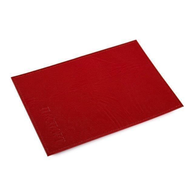 Красная обложка для документов Кайман - 299.00 руб