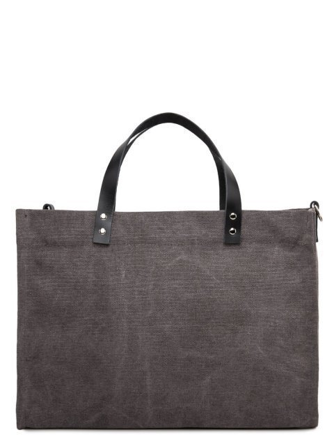 Серый шоппер S.Lavia - 2212.00 руб