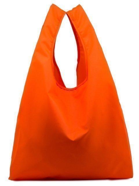 Оранжевый шоппер S.Lavia - 595.00 руб