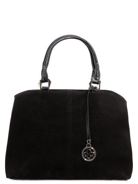 Чёрная сумка классическая S.Lavia - 2056.00 руб