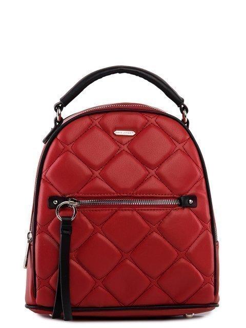 Красный рюкзак David Jones - 2799.00 руб
