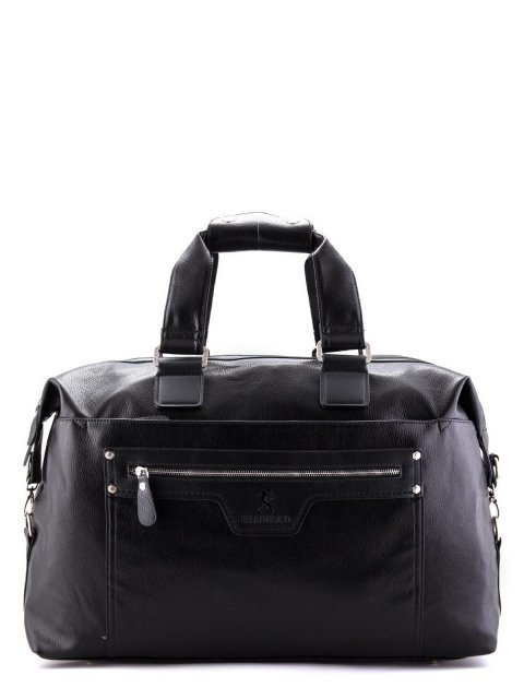 Чёрная дорожная сумка Bradford - 4790.00 руб