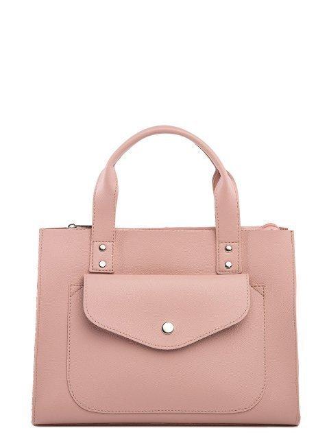 Розовая сумка классическая S.Lavia - 2309.00 руб