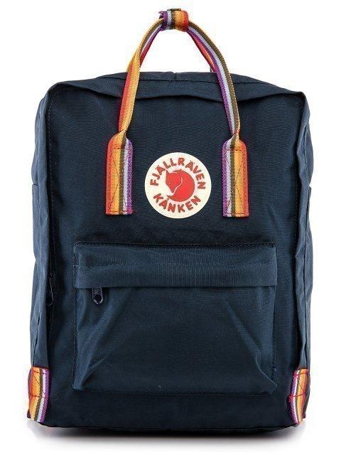 Синий рюкзак Kanken - 1899.00 руб