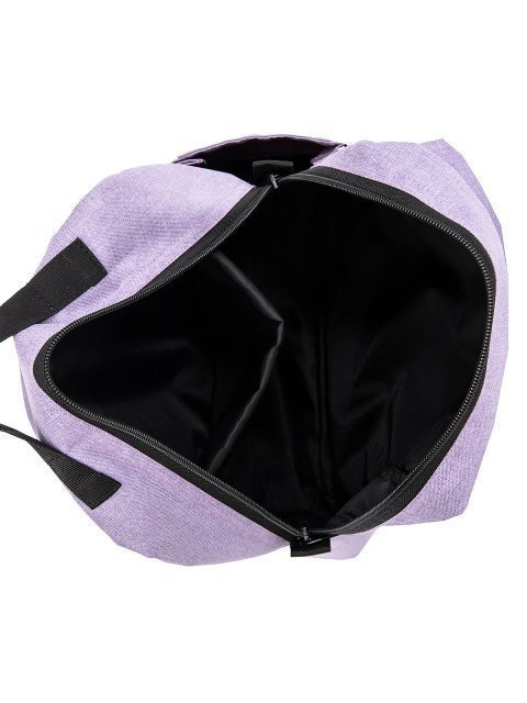 Сиреневый рюкзак S.Lavia (Славия) - артикул: 00-101 00 82 - ракурс 4