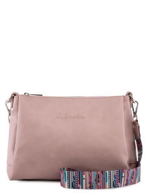 Розовая сумка планшет S.Lavia - 2169.00 руб