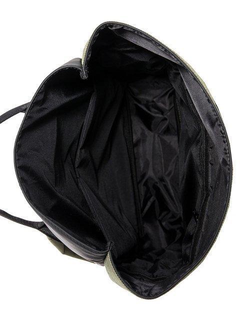 Зелёный рюкзак S.Lavia (Славия) - артикул: 00-91 000 35 - ракурс 5