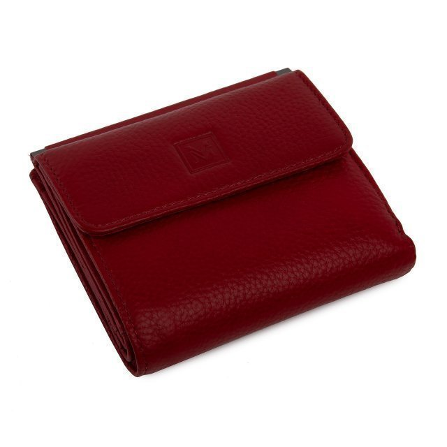 Красное портмоне S.Style - 2590.00 руб