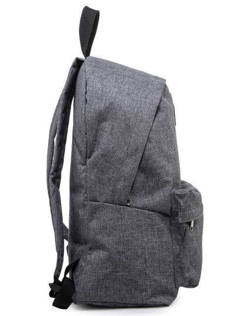 Серый рюкзак S.Lavia (Славия) - артикул: 00-03 00 05 - ракурс 2